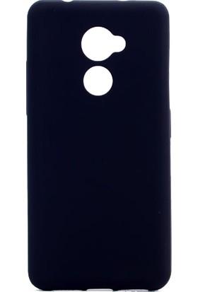 Gpack Vodafone V8 Silikon Kılıf Lüx Premier Hassas Koruma
