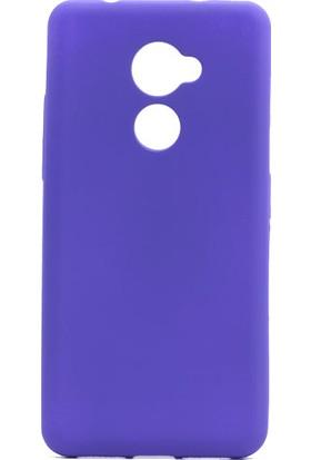smiletisim Vodafone N8 Silikon Kılıf Lüx Premier Hassas Koruma