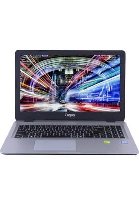 """Casper C600.7200-4L30X-S Intel Core i5 7200U 4GB 500GB GT920MX Freedos 15.6"""" Taşınabilir Bilgisayar"""