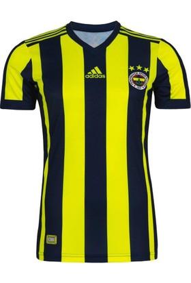Adidas Ci4371 Fenerbahçe 2017-18 Home Çocuk Forması
