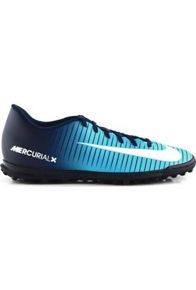 Nike 831971-404 Mercurialx Vortex Futbol Halısaha Ayakkabısı