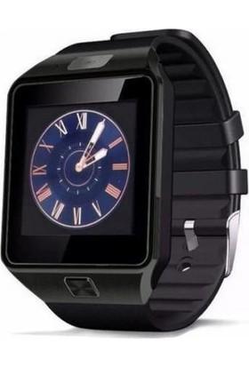 Temiz Pazar Smart Watch Akıllı Saat DZ09 Android ve İos Uyumlu