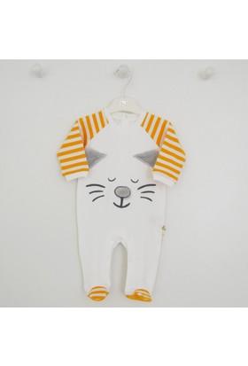 Bibaby 60253 My Cat Bebek Tulumu