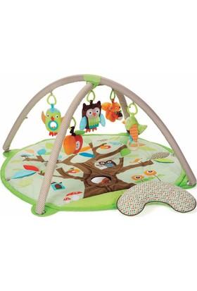 Sozzy Toys SZY102 Mutlu Bebek Oyun Halısı