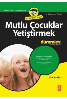 Mutlu Çocuklar Yetiştirmek For Dummies- Raising Happy Children For Dummies