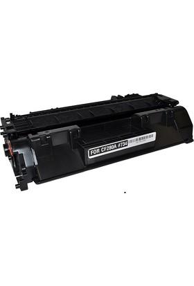Yüzde Yüz Toner Hp Laserjet Pro 400 M425DN Toner Muadil CF280A