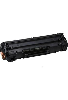 Yüzde Yüz Toner Canon i-Sensys MF217w Toner Muadil CRG737