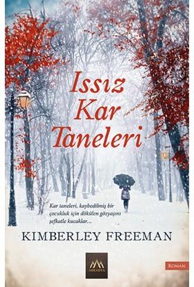 Issız Kar Taneleri - Kimberley Freeman