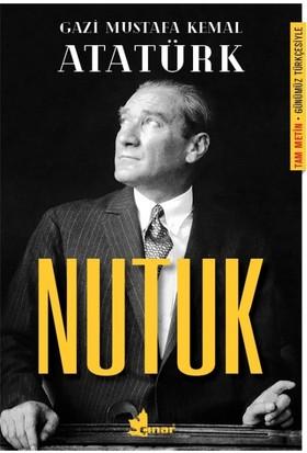 Nutuk - Mustafa Kemal Atatürk