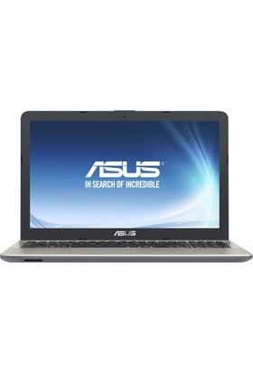 "Asus A541NA-GQ348T Intel Celeron N3350 4GB 500GB Windows 10 Home 15.6"" Taşınabilir Bilgisayar"