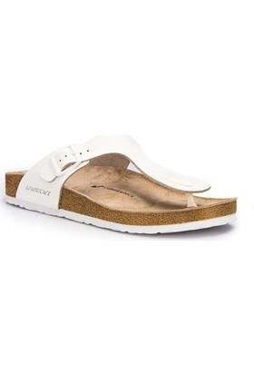 Lumberjack 7M Fısh Rgn Kadın Terlik Ayakkabı 100235980