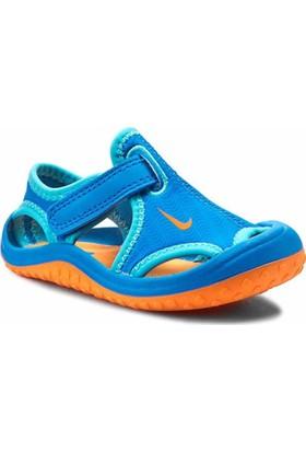 Nike Sunray Protect Ps Kadın Sandalet Ayakkabı 344925-418