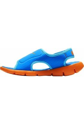 Nike Sunray Adjust 4 Gs/Ps Kadın Sandalet Ayakkabı 386518-418