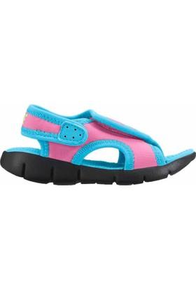 Nike Sunray Adjust 4 Td Kadın Sandalet Ayakkabı 386521-612