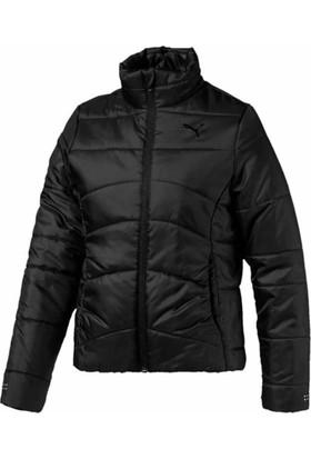 Puma Ess Padded Jacket G Dark Purple 592572 01