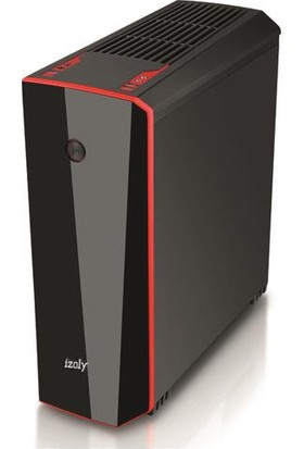 Izoly M704 Intel Core i7 2640M 16GB 1TB GTX1050 Freedos Masaüstü Bilgisayar