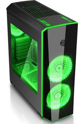Izoly M504 Intel Core i5 2430M 16GB 1TB GTX1050 Freedos Masaüstü Bilgisayar
