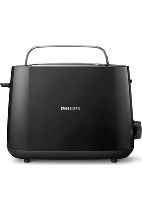 Philips Daily Collection HD2581/90 Ekmek Kızartma Makinesi