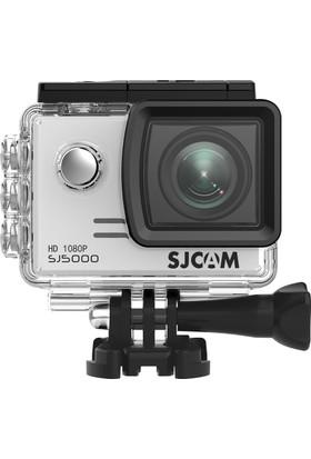 SJCAM SJ5000 Full HD Aksiyon Kamerası-Gümüş