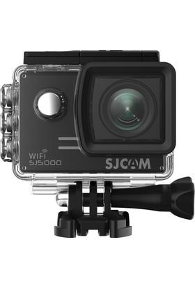 SJCAM SJ5000 Wi-Fi Full HD Aksiyon Kamerası Siyah