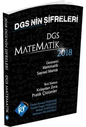 Kr Akademi 2018 DGS Nin Şifreleri Matematik Geometri Soru Bankası Çözümlü