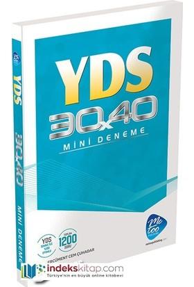 Me Too YDS 30x40 Mini Deneme