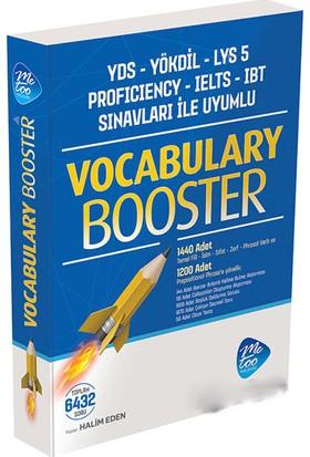 Me Too YDS Yökdil LYS 5 Vocabulary Booster
