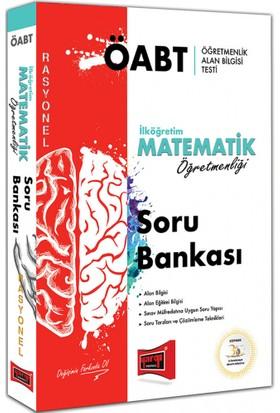 Yargı 2018 ÖABT Rasyonel İlköğretim Matematik Öğretmenliği Soru Bankası