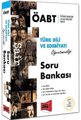 Yargı 2018 ÖABT Şair Türk Dili Ve Edebiyatı Öğretmenliği Soru Bankası