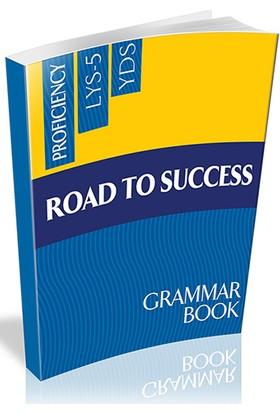 YDS Publishing YDS LYS 5 Road To Success Grammar Book