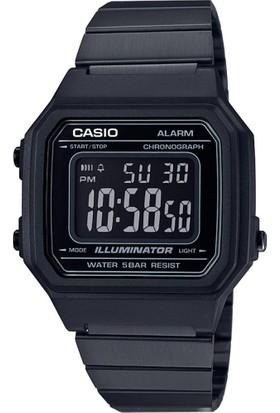 Casio B650WB-1BDF Digital Erkek Kol Saati