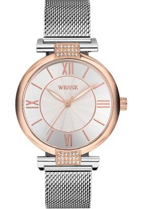 Wesse Wwl103301 Kadın Kol Saati