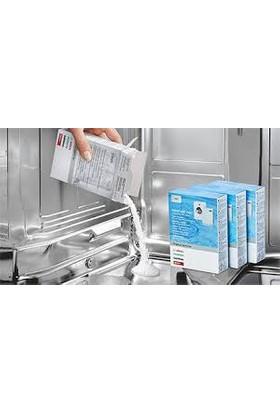 Bosch Bulaşık Makinesi Temizleyici 4'lü Ekonomik Paket
