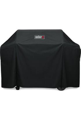 Genesis II 4 Brülör Premium Koruyucu Kılıf