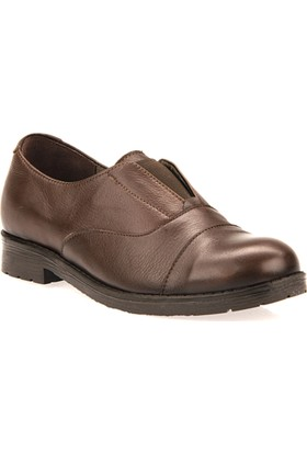 Ziya Kadın Hakiki Deri Ayakkabı 7355 2421