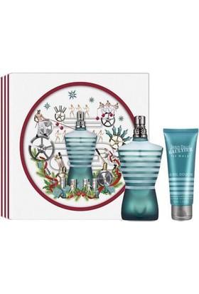 Jean Paul Gaultier Le Male Edt 125 Ml Erkek Parfüm Seti