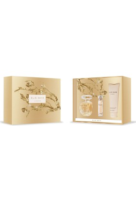 Elie Saab Le Parfum Bayan 90 Ml Edp Parfüm Seti