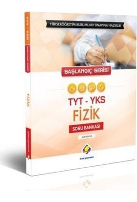 Final Tyt Yks Fizik Soru Bankası Başlangıç Serisi - Nabi Bostan