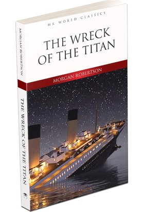 The Wreck Of The Tıtan