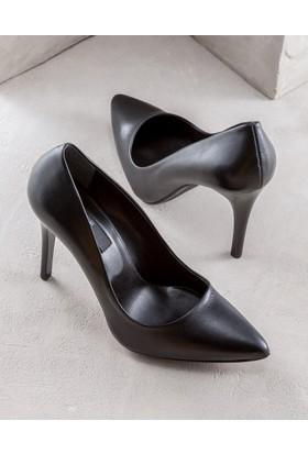 Elle Melisaa Kadın Ayakkabı Siyah
