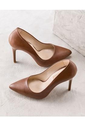 Elle Melisaa Kadın Ayakkabı Taba