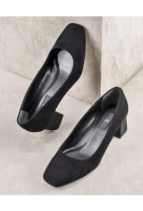 Elle Soledad Kadın Ayakkabı Siyah