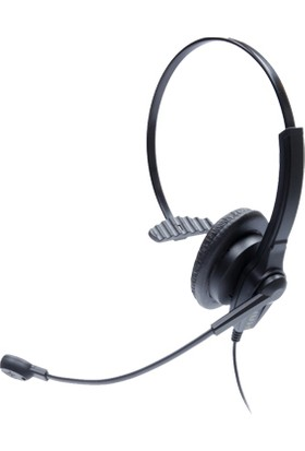Karel KLK214 Mikrofonlu Kulaklık
