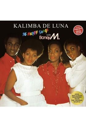 Boney M. – Kalimba De Luna / 16 Happy Songs Plak