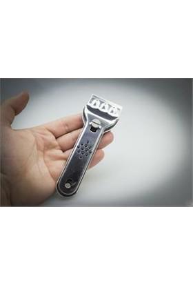 Bosch Cam Seramik Ocaklar İçin Çelik Kazıyıcı