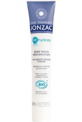 Eau Thermale Jonzac Rehydrate Organik Sertifikalı Hipoalerjenik Yoğun Nemlendirici Krem 50 ml.