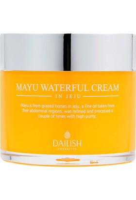 Limonian Dailish Mayu Waterful Cream - At Yağı Özlü Onarıcı Krem