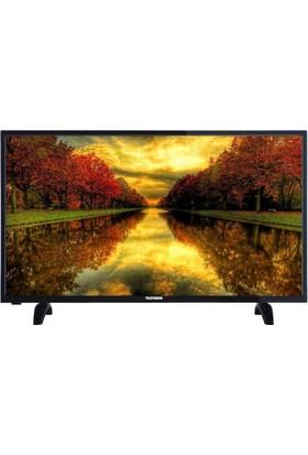 Telefunken 48TF4020 48'' 121 Ekran Uydu Alıcılı Full HD LED TV
