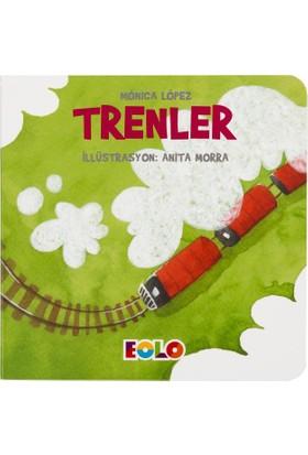 Taşıtlar Serisi :Trenler