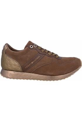 Tommy Hilfiger Fw01192-297 Sevilla 21C1 Kadın Günlük Ayakkabı